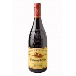 Vin Vieilles Vignes 2016 Châteauneuf-du-Pape