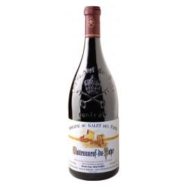 Châteauneuf du Pape 2003 (1,5 l)