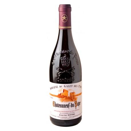 Vin Tradition 2012 Châteauneuf-du-Pape