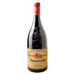 Vin MAGNUM Vieilles Vignes 2013 Châteauneuf-du-Pape