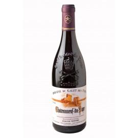 Vin Tradition 2016 Châteauneuf-du-Pape